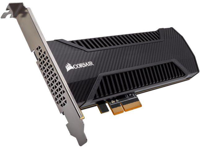 Corsair NX500 SSD