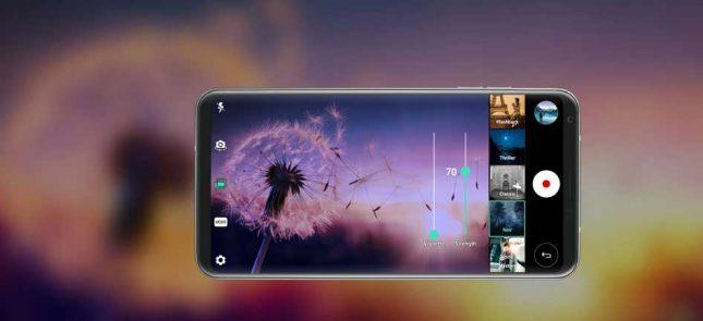 LG V30 Lands at AT&T October 5, Supports 5G Evolution Network