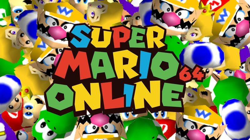 Nintendo Copyright Complaints Leveled Against Popular Super