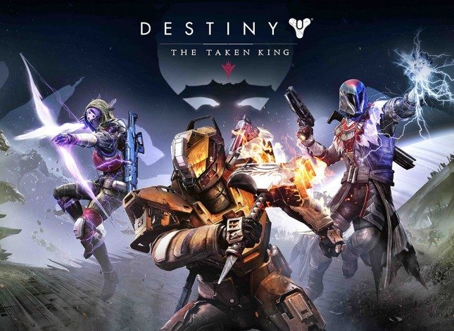 Xbox One Gamers Finally Get Destiny PS4 Exclusive Content Two Years Later