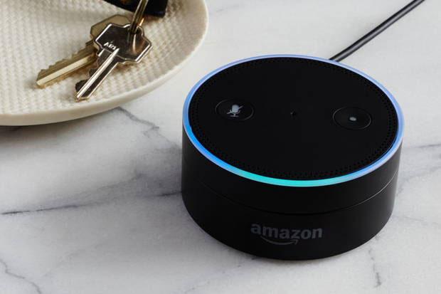 Amazon Gives Alexa the Ability to Tell Who's Talking