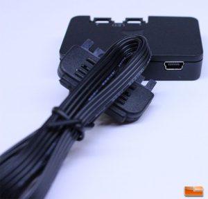Corsair Lighting Node Pro - USB Area