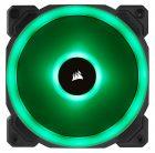 Corsair LL120 RGB - Green