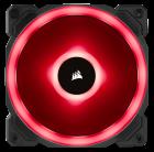 Corsair LL120 RGB - Red
