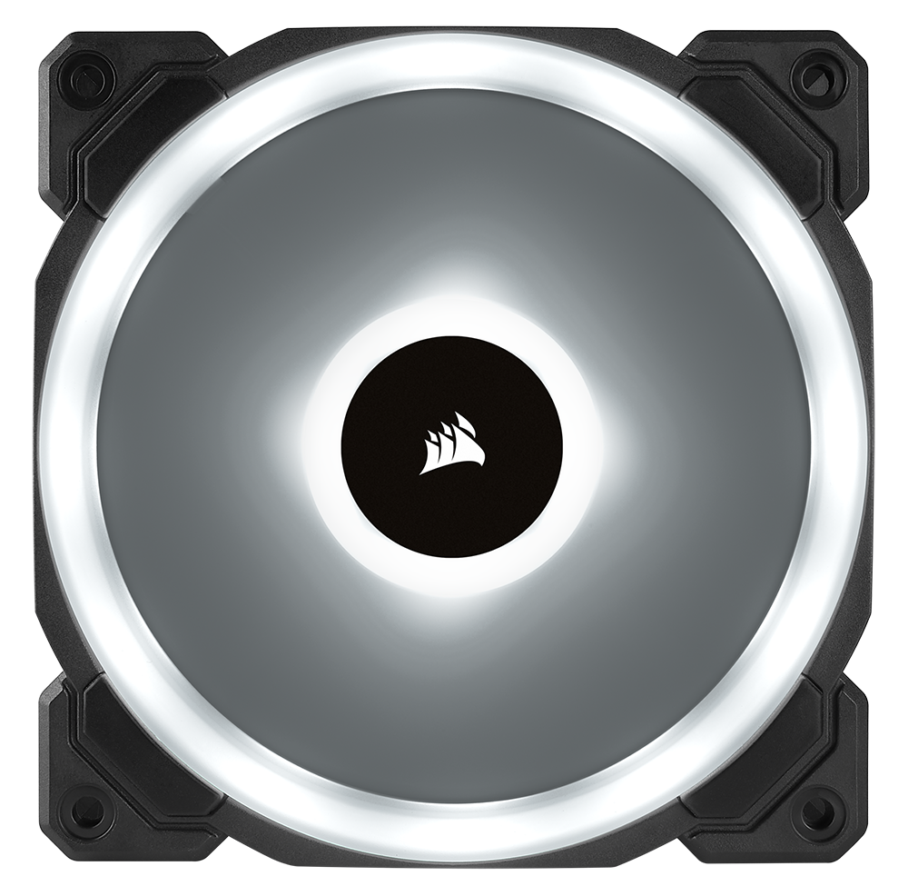 Corsair Ll120 Rgb Led Fan Triple Pack Review Legit