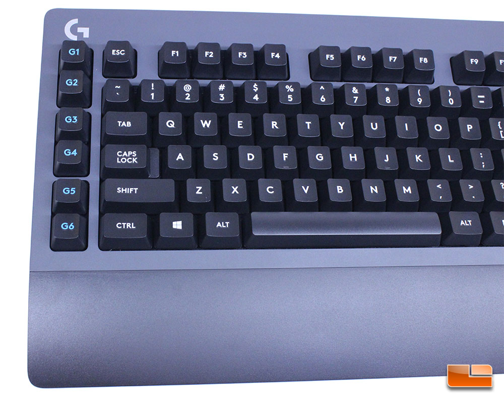 Logitech G603 and G613 LightSpeed Wireless Mouse and Keyboard Review