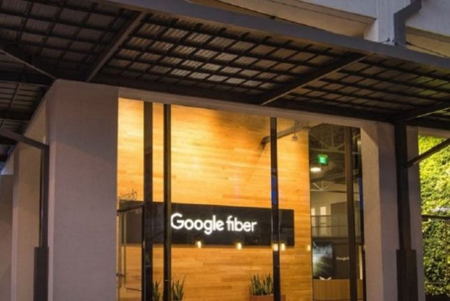 Google Fiber to Be Internet Only in New Markets