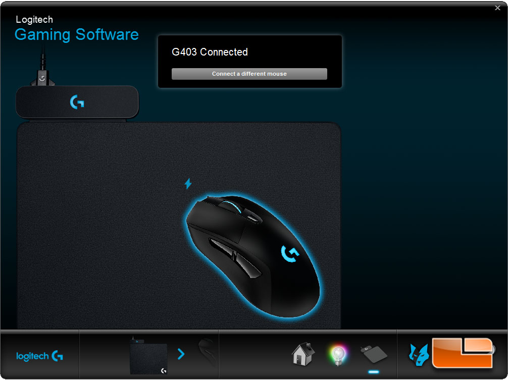 We Found Out That Logitech PowerPlay Works With Older Mice - Legit