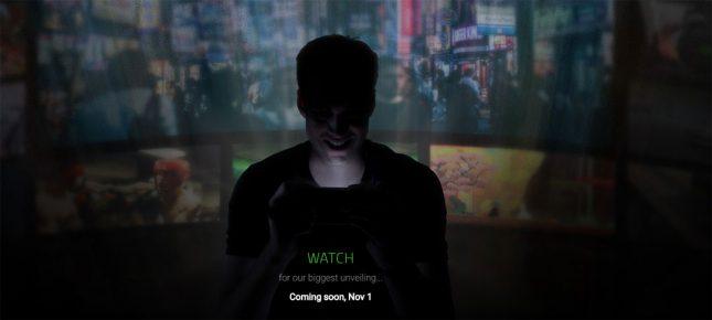 Razer Teases Smartphone as Specs Leak