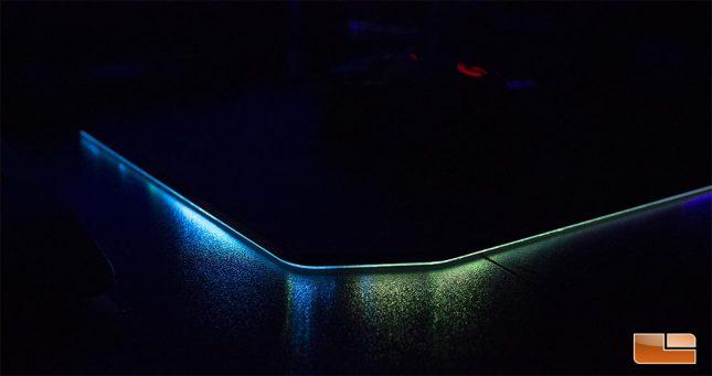 Viper Gaming LED - Beautiful Colors