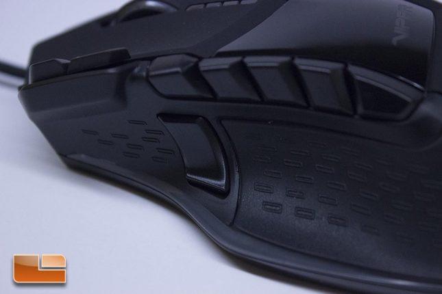 Viper V570 RGB Sniper Button