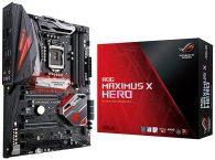 ASUS ROG Maximus X Hero Motherboard