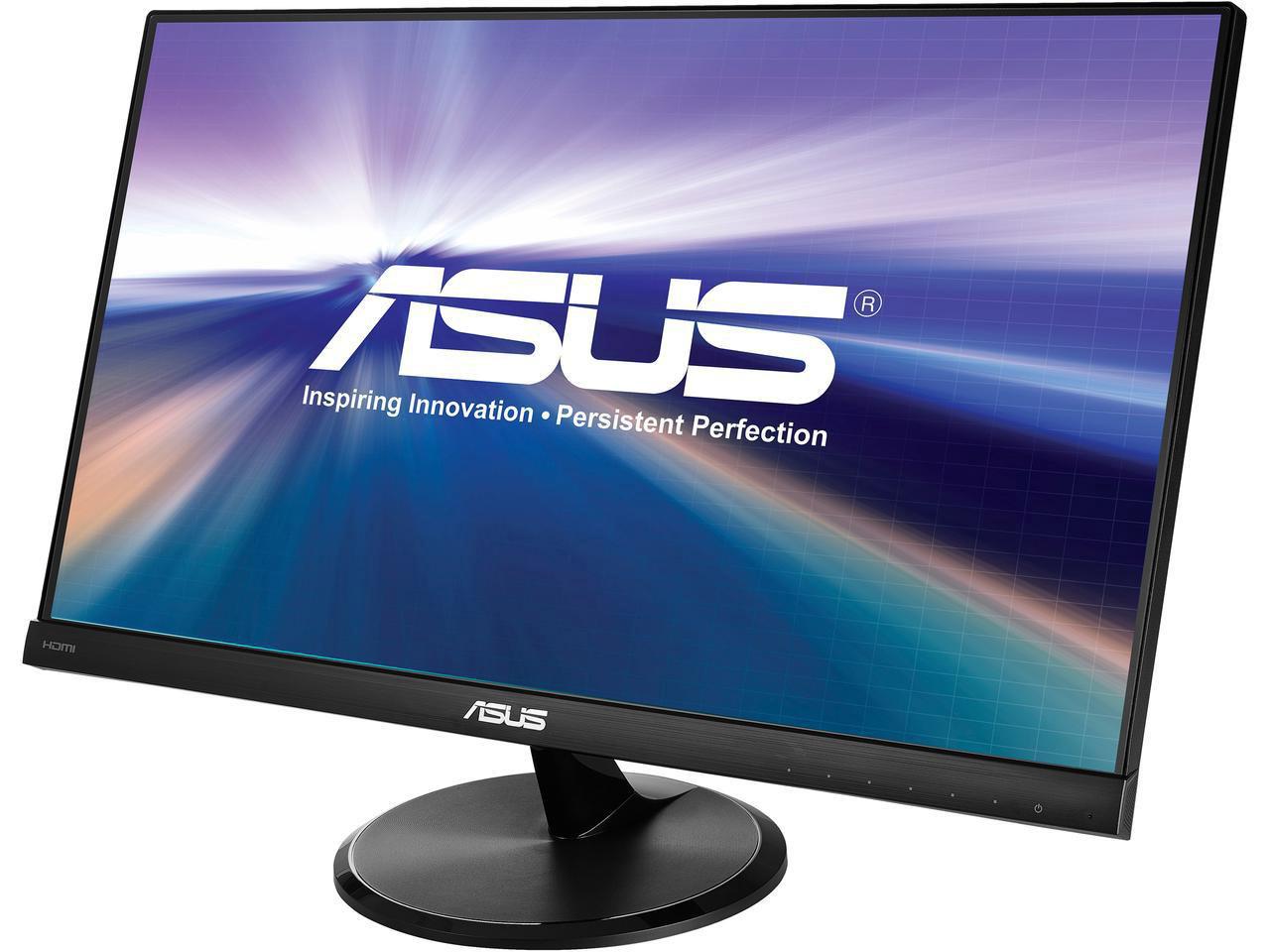 Acer Et322qk 32 4k Uhd Led Monitor