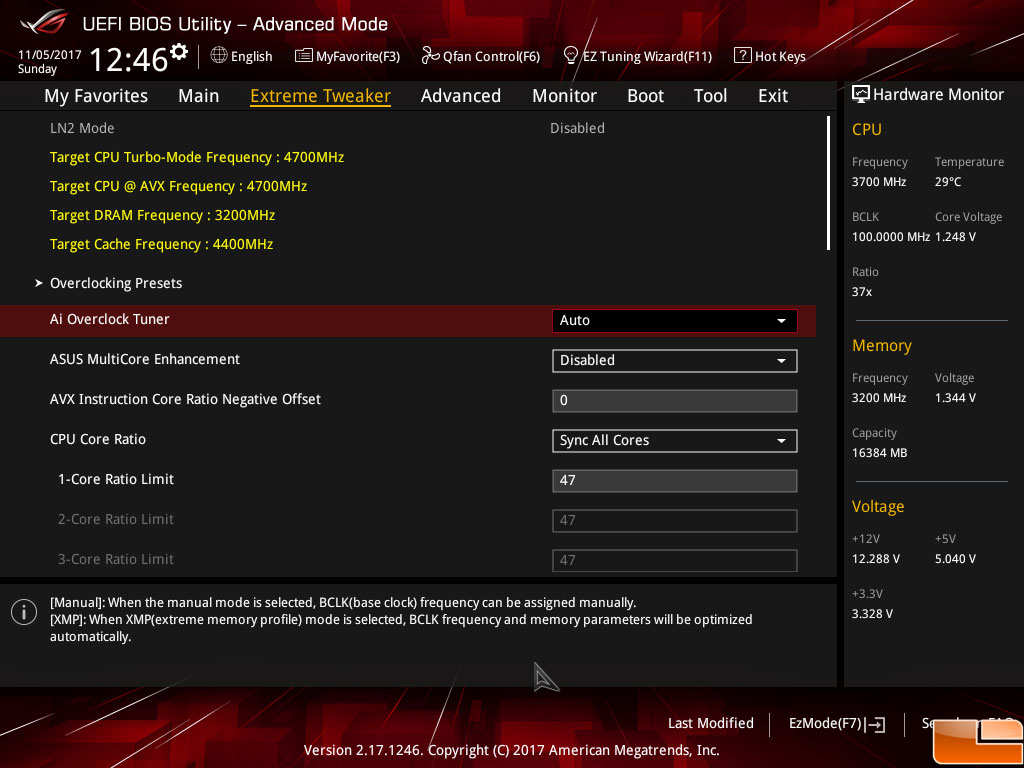 How to Update an ASUS BIOS