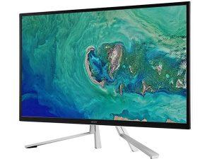 """Acer ET322QK 32"""" 4K UHD LED Monitor"""
