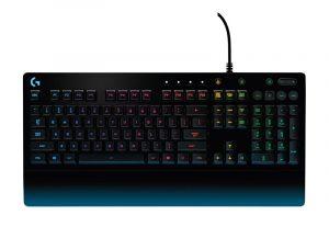Logitech G213 Gaming Keyboard