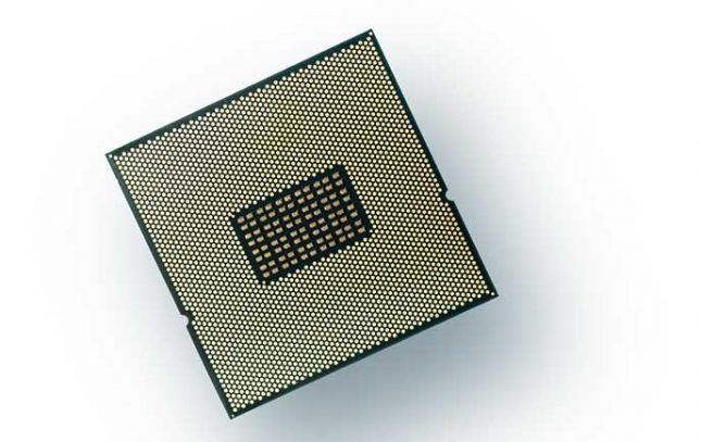 Qualcomm Centriq 2400 Processor