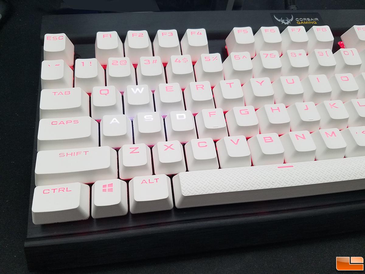 corsair k95 keycaps