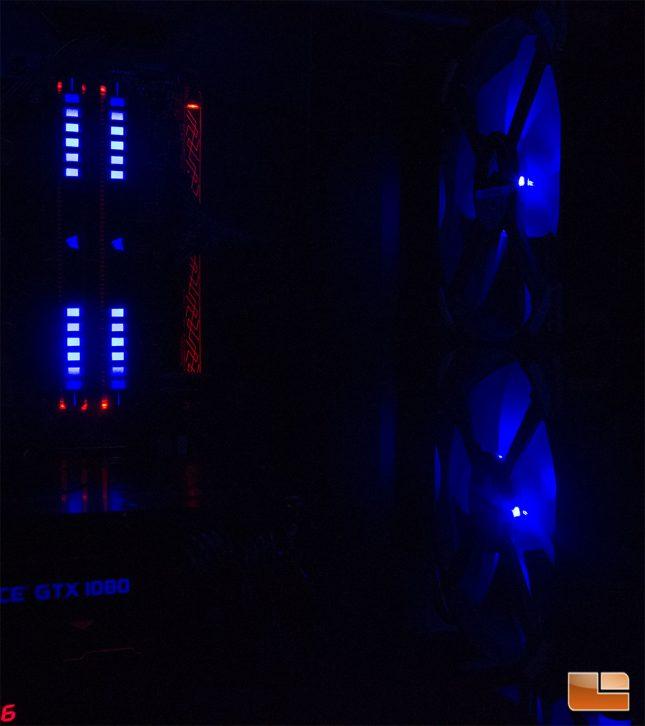 Corsair ML140 Pro RGB - Radiator Fans