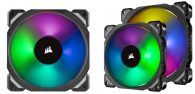 Corsair ML Pro RGB - If NASA Decided To Make RGB Fans