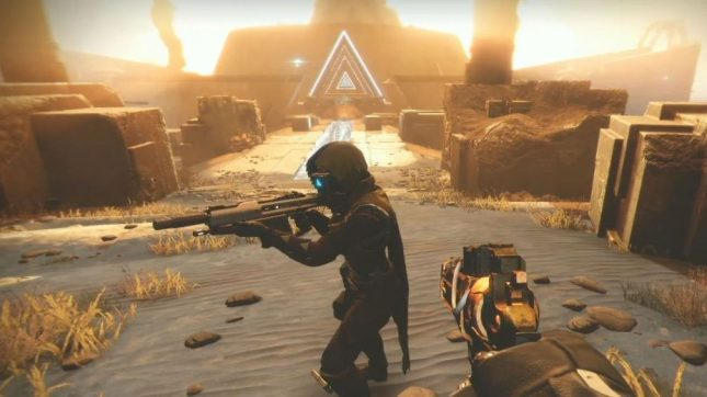 Destiny 2 New Armor and Weapons Detailed