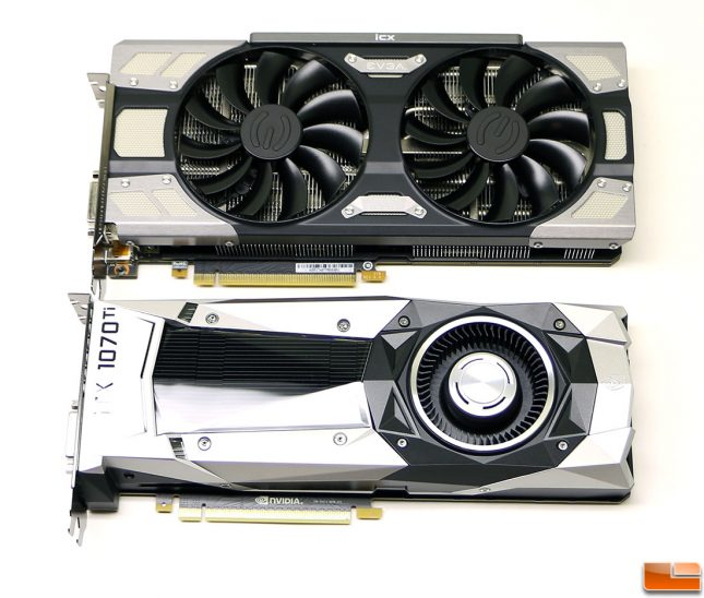 GeForce GTX 1070 Ti Founders Edition