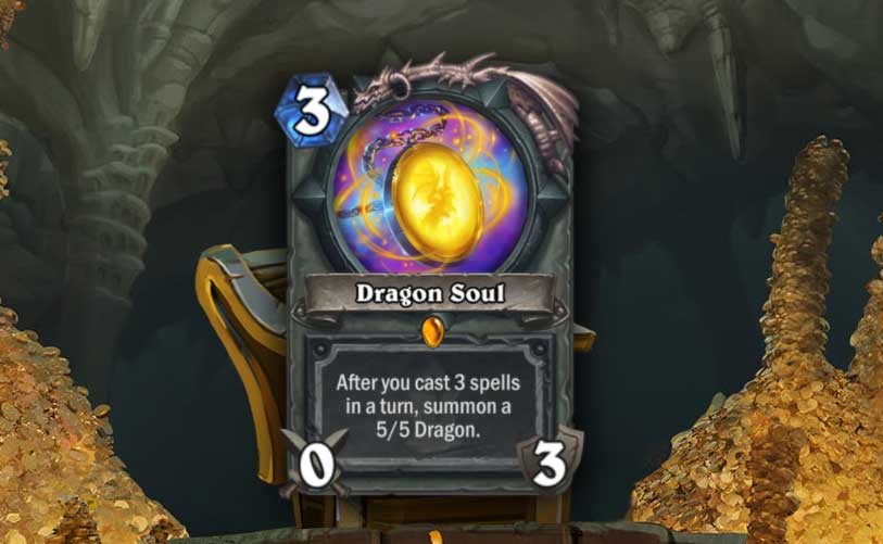 Amazon Prime and Twitch Prime Subscribers Get Free Hearthstone Loot