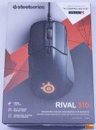 SteelSeries Rival 310 - Retail Packaging