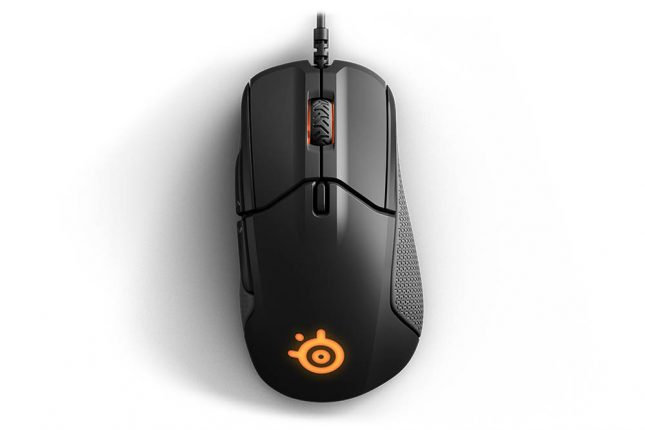 SteelSeries Rival 310 - The Best FPS Gaming Mouse?