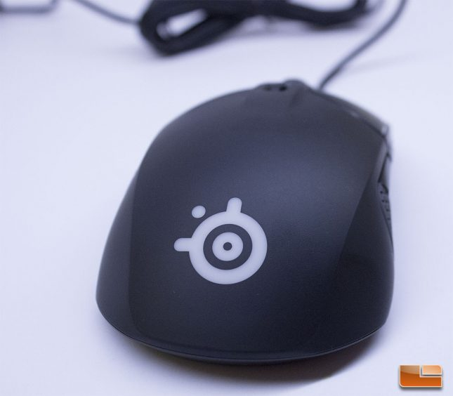 Sensei 310 - A Great Mouse