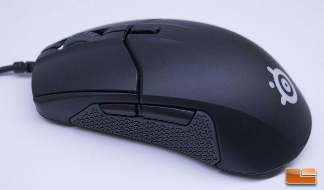SteelSeries Sensei 310 - Side Grips