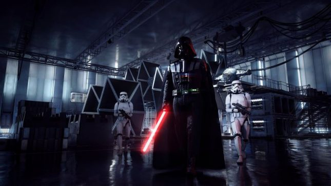 EA Slashes Prices on Star Wars Battlefront II Characters