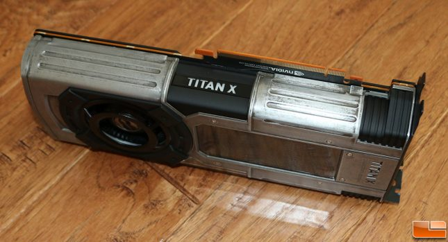 NVIDIA Titan Xp Star Wars Jedi Order Graphics Card