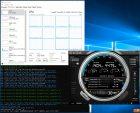 GeForce GTX 1060 Mining on Claymore Overclocked Memory