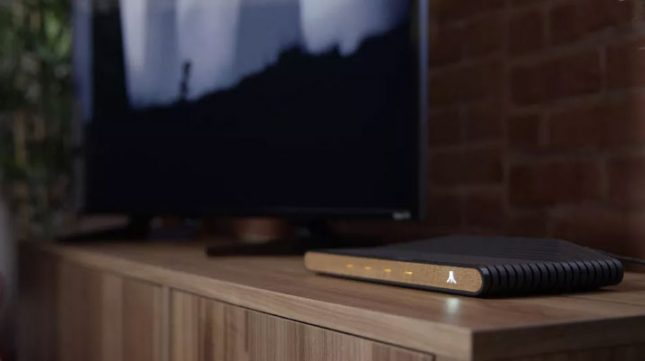 Ataribox Pre-Orders Kick Off Thursday
