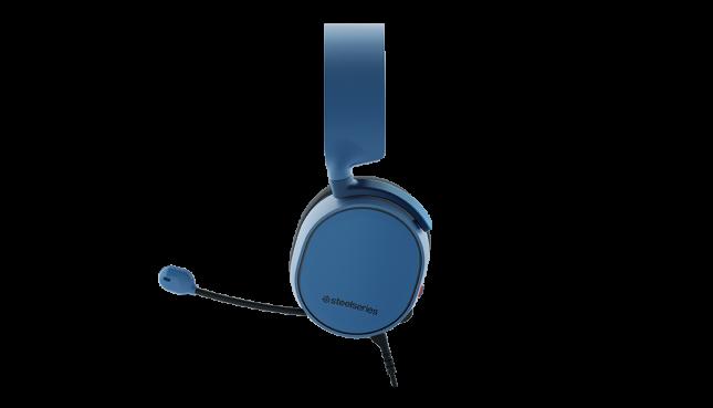 Arctis 3 - Boreal Blue