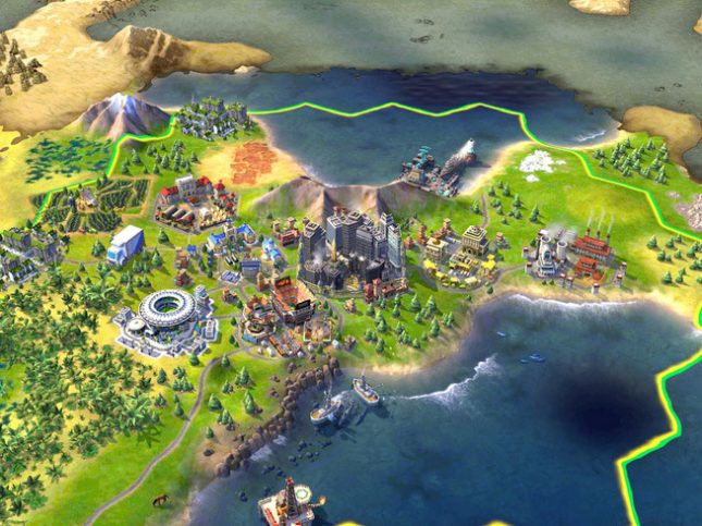 Civilization 6 Lands on iPad Priced at $60