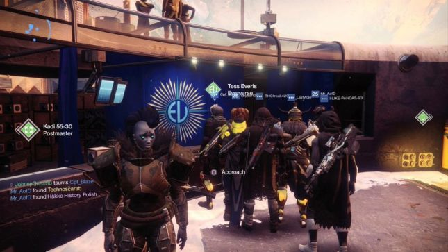 """Destiny 2 """"The Dawning"""" Event Brings 59 New Eververse Items"""