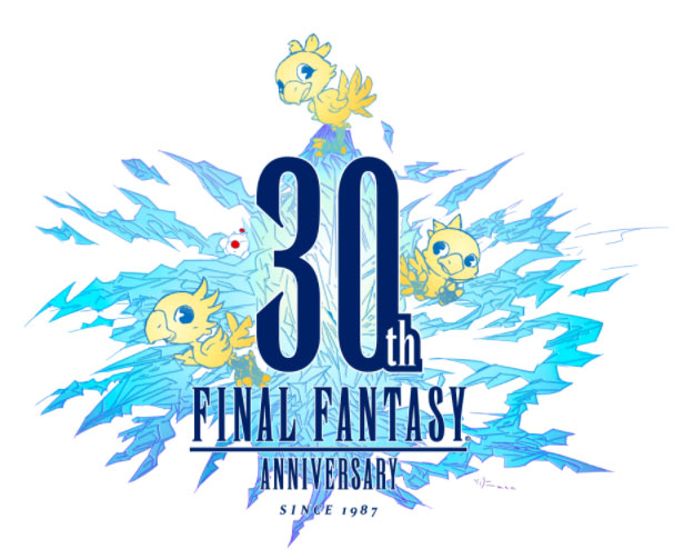 Final Fantasy Franchise Turns 30, Doesn't Understand Final