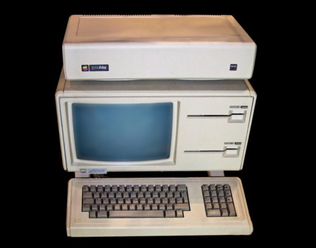 Apple Lisa OS to go Open source in 2018