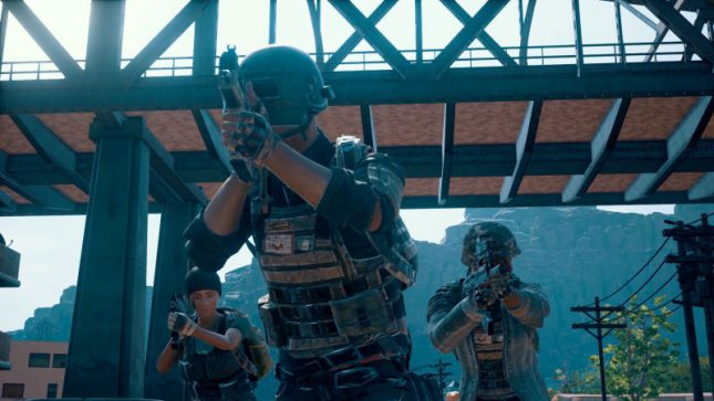 Brendan Green Says 99% of PUBG Cheats are from China