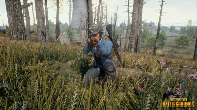 PUBG Aims at 60FPS on Xbox One X