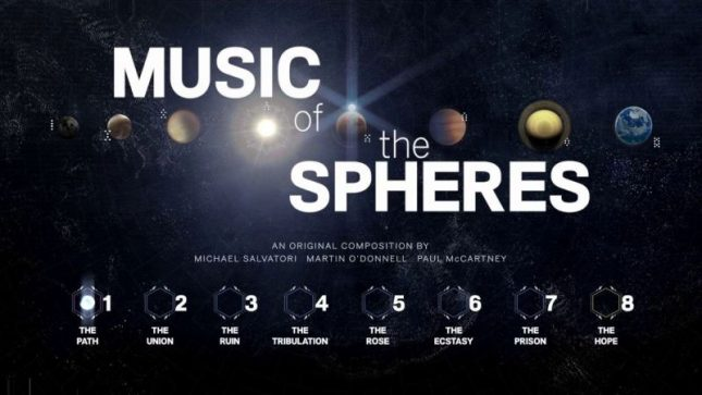 """Destiny's """"Music of the Spheres"""" Leaks Four Years After it was Finished"""