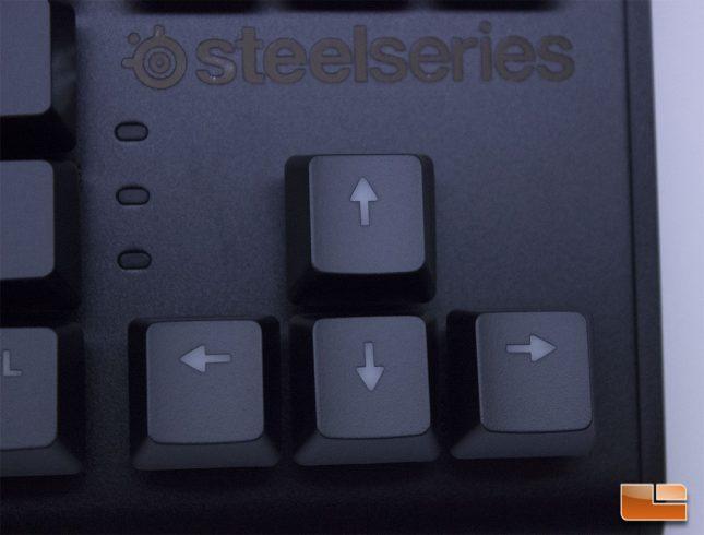 SteelSeries M750 TKL - Branding