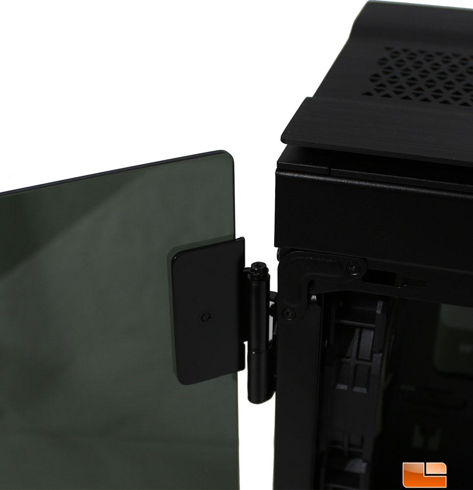 500D RGB SE Sidepanels screws? - The Corsair User Forums