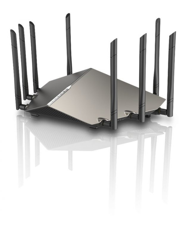 D-Link Systems AX11000 Router