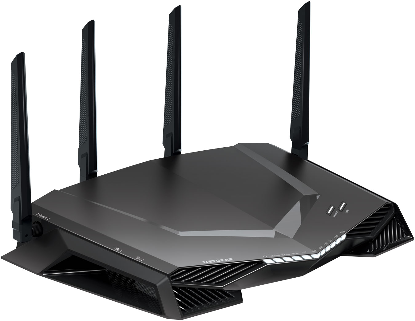 netgear launches attack against lag with nighthawk pro. Black Bedroom Furniture Sets. Home Design Ideas