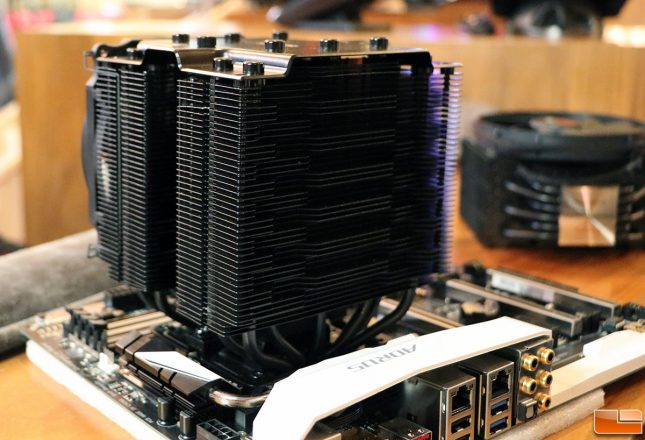 Be Quiet Dark Rock 4 CPU Cooler