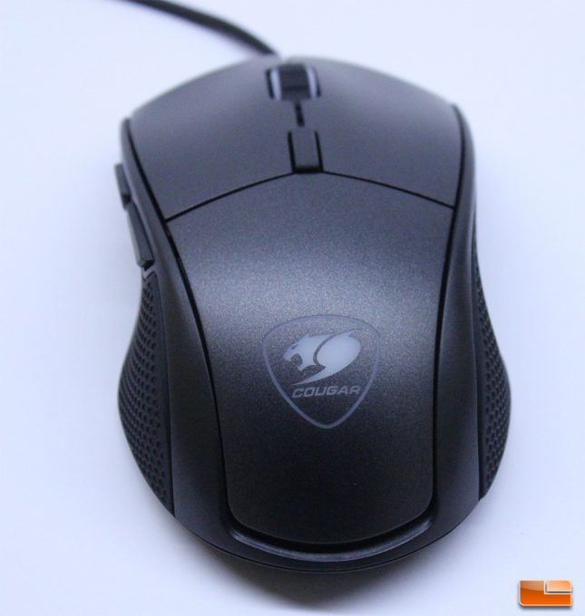 Cougar Minos X5 - Comfortable Gaming Mouse