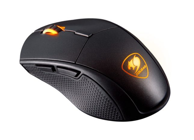 Cougar Minos X5 - Lightweight Gaming Mouse
